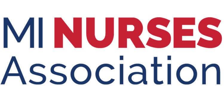 Matt Longjohn endorsed by the Michigan Nurses Association